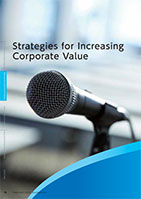 Strategies for Increasing Corporate Value