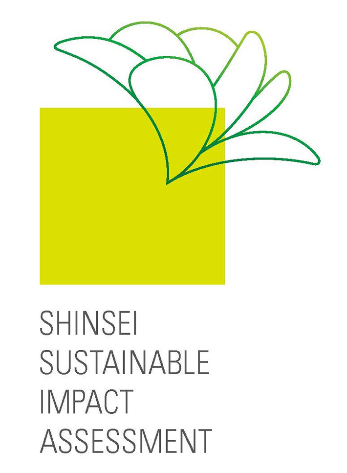 SHINSEI SUSTAINABLE IMPACT ASSESSMENT