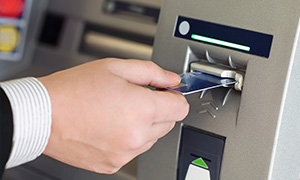 Free ATM Withdrawals (overseas)